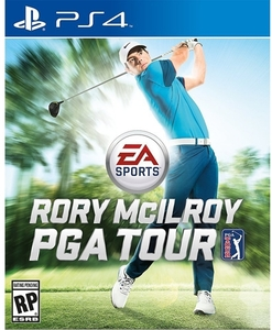 Rory McIlroy PGA Tour (PS4 Download) - PS Plus Required