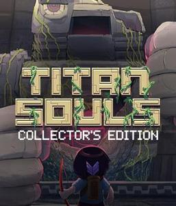 Titan Souls - Collector's Edition (PC Download)
