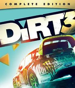 DiRT 3 Complete Edition (PC Download)