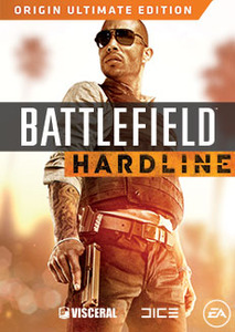 Battlefield: Hardline Ultimate Edition (PC Download)