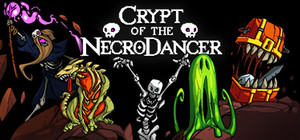 Crypt of the NecroDancer (PC Download)