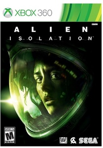 Alien: Isolation (Xbox 360) - Pre-owned