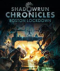 Shadowrun Chronicles: Boston Lockdown (PC Download)