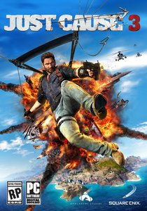 Just Cause 3 (PC Download)