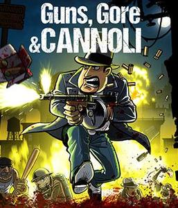 Guns, Gore & Cannoli (PC Download)