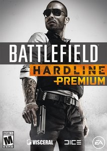 Battlefield: Hardline Premium (PC Download)