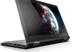 Lenovo ThinkPad Yoga 15 Core i7-5500U, Full HD 1080p IPS Touch, GeForce 840M, 256GB SSD (Ships Quick)