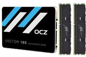 """OCZ Vector 180 SSD 2.5"""" 960GB VTR180-25SAT3-960G"""
