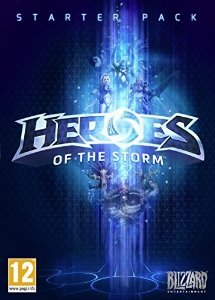 Heroes of the Storm Starter Pack (PC Download)