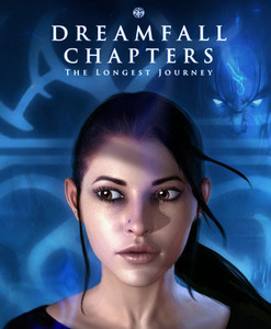 Dreamfall The Longest Journey (PC Download)
