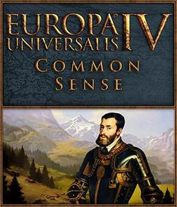 Europa Universalis IV: Common Sense (PC DLC)