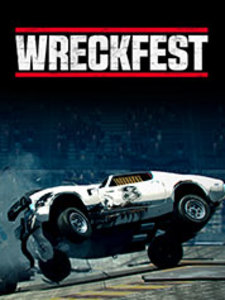 Wreckfest (PC Download) + 5 Free Games