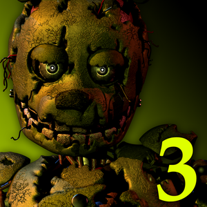 Five Nights at Freddy's 3 (PC Download)