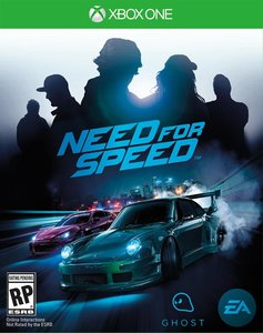 Need for Speed (Xbox One Download) - Gold Required