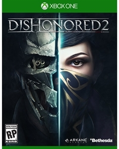 Dishonored 2 (Xbox One Download) - Gold Required