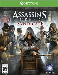 Assassin's Creed Syndicate (Xbox One Download)