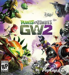 Plants vs. Zombies Garden Warfare 2 (PC Download)