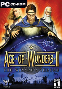 Age of Wonders II: The Wizard's Throne (PC Download)