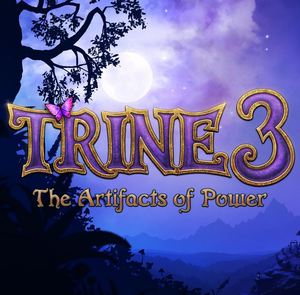 Trine 3: The Artifacts of Power (PC Download)