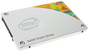"Intel 535 Series SSD 2.5"" 480GB SSDSC2BW480H601"