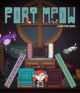 Fort Meow (PC Download)