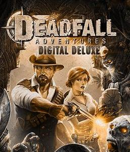 Deadfall Adventures: Digital Deluxe Edition (PC Download)