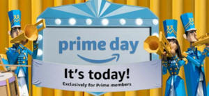 Amazon Prime Day: Editor's Choice Deals