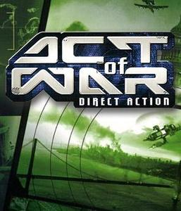 Act of War: Direct Action (PC Download)