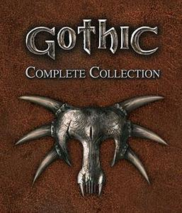 Gothic Complete Collection (PC Download)