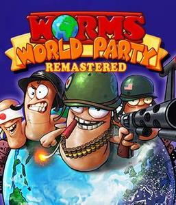 Worms World Party Remastered (PC Download)