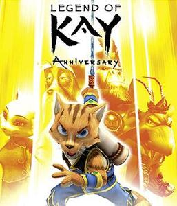 Legend of Kay Anniversary (PC Download)