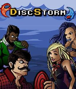 DiscStorm (PC Download)