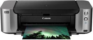 Canon PIXMA PRO-100 Wireless Professional Printer + 50 Photo Paper