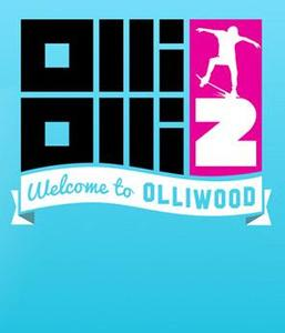 OlliOlli2: Welcome to Olliwood (PC Download)