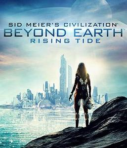 Sid Meier's Civilization: Beyond Earth - Rising Tide (PC DVD)