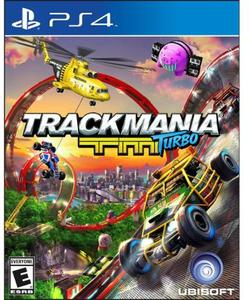 Trackmania Turbo (PS4 Download)