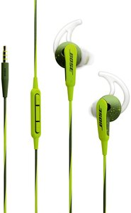 Bose SoundSport In-Ear Headphones (Android Devices)