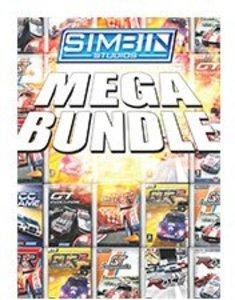 SimBin Mega Bundle (PC Download)