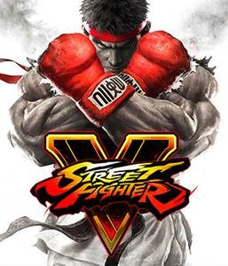 Street Fighter V (PC Download)