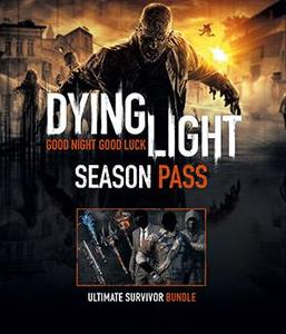 Dying Light: Ultimate Survivor Bundle (PC/Linux Download)