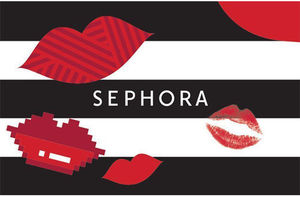 $100 Sephora Gift Card + $10 Bonus Code (Email Delivery)
