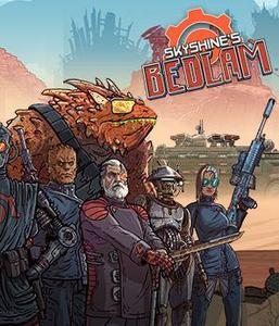 Skyshine's BEDLAM (PC Download)