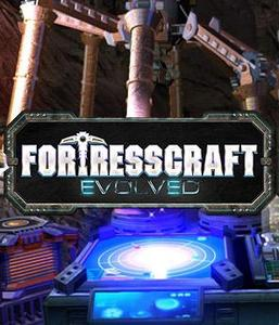 FortressCraft Evolved! (PC Download)