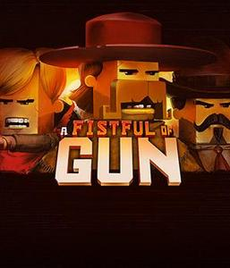 A Fistful of Gun (PC Download)