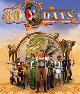 80 Days (PC Download)