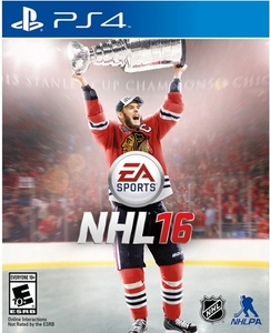 NHL 16 (PS4) - Pre-owned