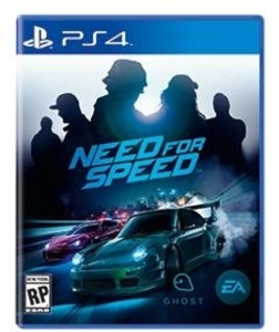 Need for Speed (PS4 Download)