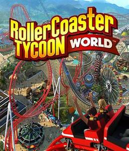 RollerCoaster Tycoon World (PC Download)