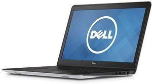 Dell Inspiron 15 5000, Core i7-7500U, 8GB RAM, 256GB SSD
