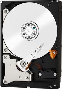 Western Digital Blue 4TB Hard Drive - WD40EZRZ